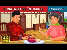 BUNĂTATEA SE ÎNTOARCE | Kindness in Circles Story | Romanian Fairy Tales - YouTube Fairy Tales, Family Guy, Guys, Circles, Youtube, Fictional Characters, Fairytale, Fairytail, Boyfriends