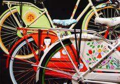 Electra bikes make me drooooooooool.