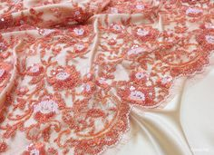 #lace #fabrics #fashion #london #sop #londonstyle