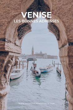 Visiter Venise pour le week-end : que faire pour un séjour de deux jours ? #Venise#italie #venezia