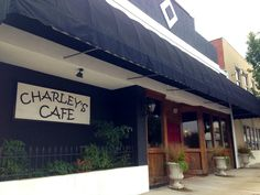 Charley's Cafe | 306 S. Main St. Lancaster, SC