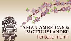 Happy Asian American and Pacific Islander month! Not that we should only celebrate the diversity, beauty and cultures of Asians and… Holidays In May, Heritage Month, Asian American, Library Displays, Spring Time, Presentation, Culture, Creative, Happy