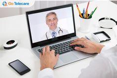 GoTelecare provides a customizable #telemedicine platform to meet your program goals.