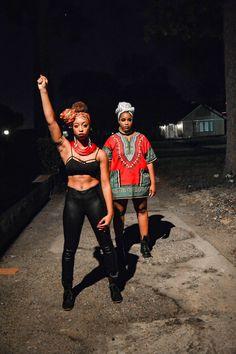 "Shamontiel wrote ""48 hours after Biden wins, black women get shunned — again ~ Eva Longoria, know your stats before you dismiss black women"" #EvaLongoria #Election2020 #KamalaHarris #IndianAmerican #JamaicanAmerican #blackvotersmatter (Photo: Create Her Stock)"