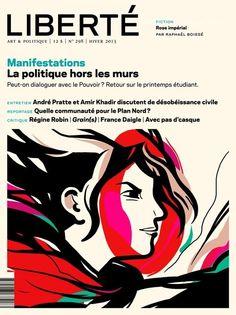 Liberté, #298 on Magpile