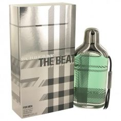 The Beat by Burberry|Raw Beauty Studio