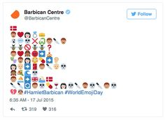 How to succeed with emojis on Twitter!