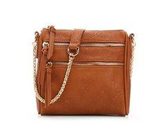 Violet Ray Lizzi Crossbody Bag