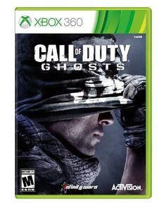 d874ff52e60 Call of Duty  Ghosts - PlayStation 4 Outnumbered and Outgunned