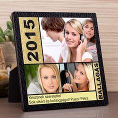 Ballagási emlék nem csak 1 szép csokor lehet. A ballagó diák vagy az osztálytársak fényképével díszített fényképes fotópanel szintén örök emlék lehet, melyet akár még az unokák is megcsodálhatnak. Egyedi fényképes ballagási szalaggal kombinálva szép ajándék lehet a ballagó kisdiáknak. Frame, Picture Frame, Frames