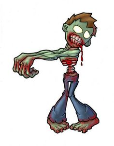 zombie by cheesyniblets on DeviantArt Smurfs, Iron, Zombies, Deviantart, Fictional Characters, Target, Holidays, Death, Vacations