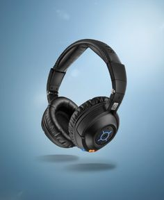 Sennheiser MM 550-X BLUETOOTH HEADPHONES