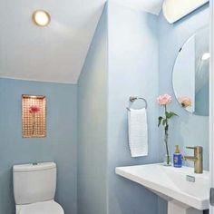 40 Best Adding A Half Bath Images In 2019 Bathroom