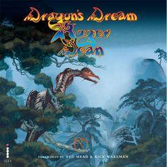 roger dean artist - Google Search