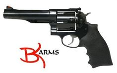 "FREE SHIPPING to CONUS! Ruger Redhawk Exclusive, Double Action Revolver, .44 Magnum, 5.5"" Barrel, Blue Steel Frame, Hogue Grips, 6Rd, Adjustable Rear Sight & Ramp Front Sight. Product Specifications: Manufacturer: Ruger. Manufacturer Part #: 5036. Model: Redhawk. Action: Revolver. Type: Double Action. Caliber: 44 Mag. New firearms come with full manufacturers warranty. Pics are representative.    Please email any questions on any auction BEFORE bidding to (bradley@bkarms.net).YOU MUS..."
