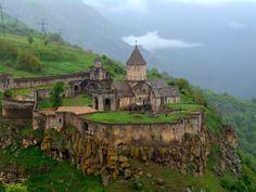 Tatev Monastery – Armenia