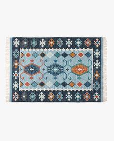 Teppich Vintage 80x150 Anthrazit A Pinterest
