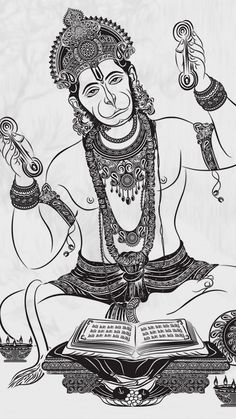 Shiva Art, Krishna Art, Hindu Art, Mandala Art Lesson, Mandala Artwork, Hanuman Hd Wallpaper, Lion Photography, Lord Ganesha Paintings, Doodle Art Designs