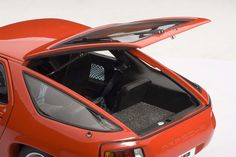 1/18 AUTOart PORSCHE 928 - Rot (red ) | eBay