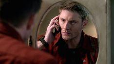 #JensenAckles #Mirror