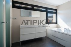 REF. 9834V #Castelldefels #GranViaMar #ElGarraf #Barcelona #bathroomideas #bathroomdesign #bathroomdecoration #bathroominspiration