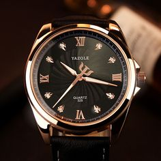 YAZOLE 2018 Quartz Watch Men Diamond Mens Watches Top Brand Luxury Famous  Wristwatches For Male Clock Hodinky Relogio Masculino ae2900dc9a