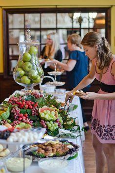 +The Church Cook: Jenna's Book Launch Party Recap