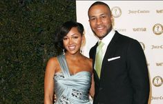 Christian Filmmaker Warns People Not to Judge Wife Meagan Good ...