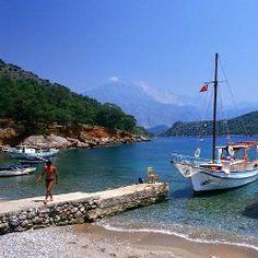 Beautiful Bozcaada, Turkey's best-kept secret - Lonely Planet