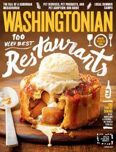 2016 100 Best Washington Restaurants
