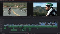 #DaVinci #Resolve 12 beta now available for download, full release coming soon! www.motionvfx.com/B4140 #VideoEditing