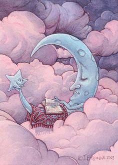 Night, Night Moon