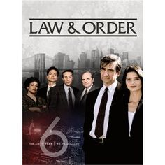 "Law and Order was a 60 minute legal drama series on NBC. The intro to each episode says it all. ""In the criminal justice system, the people are represented by two separate yet equally important groups: the police who investigate crime, and the district attorneys who prosecute the offenders. These are their stories."""