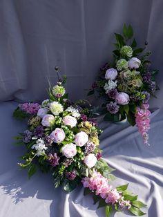Floral Wreath, Wreaths, Flowers, Home Decor, All Saints Day, Grief, Floral Crown, Decoration Home, Door Wreaths