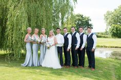 Pretty Pastel Relaxed Rustic Wedding http://www.kayleighpope.co.uk/