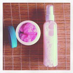 #sugarscrub #aguamicelar #cosmeticanatural