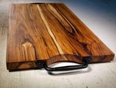 Plantation Teak Serving/Charcuterie Boards - Zoey M. Charcuterie Board, Woodworking Techniques, Teak, Wood Working, Boards, Home, Planks, Woodworking, Ad Home