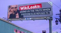 Thank you Wikileaks!!!!!!