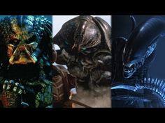 Top 10 Alien Races in Film
