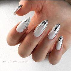 Pretty nail art design ideas
