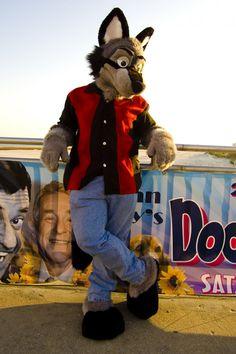 Coopertom as Rock-It Wolf