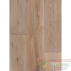 "ROYAL OAK COLLECTION, WASHED KHAKI DMSR-06, 7.5"" WIDE, LONG PLANK, KLUMPP OIL FINISHED HARDWOOD FLOORING"