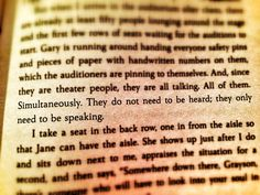 My new favorite quote from Will Grayson Will Grayson! #JohnGreen #Keepcalmandreadabook