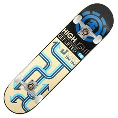 Skateboard pro complet Element Lifted Chad Tim Tim Highlight 7.75 pouces 160,00 € #element #elementskate #elementskateboard #elementskateboards #deck #skatedeck #planche #planchedeskate #skate #skateboard #skateboarding #streetshop #skateshop @PLAY Skateshop