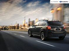 Subaru Australia - Subaru XV 2.0i-L