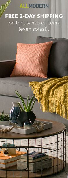 Sofas   Sign Up Now For FREE SHIPPING On Orders Over $49 At Allmodern.com