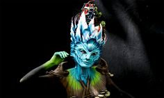 From Art To Aliens – Spectacular Characters Of The 2017 World Bodypainting Festival, http://photovide.com/from-art-to-aliens-2017-world-bodypainting-festival/ Check more at http://photovide.com/from-art-to-aliens-2017-world-bodypainting-festival/