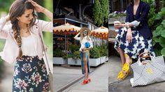 16 ideálnych farebných kombinácií oblečenia, vďaka ktorým už nebudete šedá myš