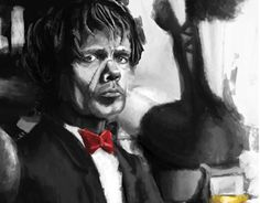 """Check out new work on my @Behance portfolio: """"Game Of Thrones Modern Times"""" http://on.be.net/1edyDZf"""