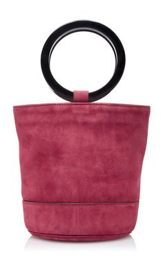 VIDA Statement Bag - Earthly Purple Bag by VIDA XMtJ8zm
